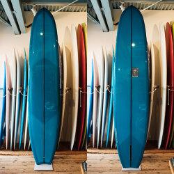 "[CHRISTENSON SURFBOARDS] OUTLOW 9'0"""