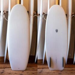 [CHRISTENSON SURFBOARDS] OCEAN RACER 4'11