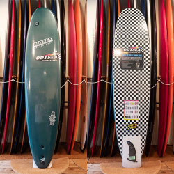 [CATCH SURF] ODYSEA PLANK 8.0 - MallardGreen