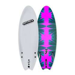 "[CATCH SURF] SKIPPER (THRUSTER) - 5'6"" X TAJ BURROW PRO"