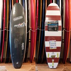 [CATCH SURF] ODYSEA LOG 7.0 - BLACK