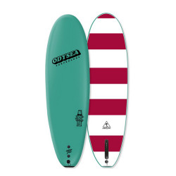 [CATCH SURF] ODYSEA PLANK 6.0 - TURQUOISE