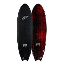 [CATCH SURF] ODYSEA ...LOST RNF 6.5 BLACK