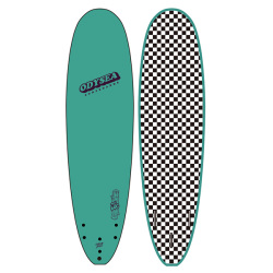 [CATCH SURF] ODYSEA 8.0' LOG SMU-TAN-G GREEN