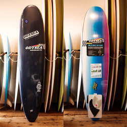 "[CATCH SURF] ODYSEA Plank 7'6"" 2021 Early Model Japan Limited"