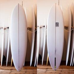 [CHRISTENSON SURFBOARDS] C-BUCKET 6'10