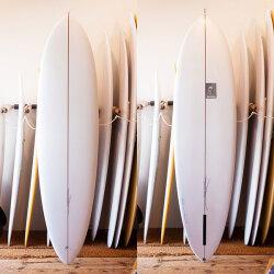 [CHRISTENSON SURFBOARDS] C-BUCKET 7'0