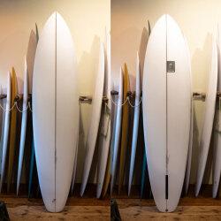 [CHRISTENSON SURFBOARDS] Ultra Tracker 7'6