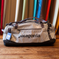 [Patagonia] BLACK HOLE DUFFEL 90L/WHITE