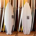 "[CHRISTENSON SURFBOARDS] MESCALINE 5'4"""