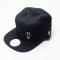 [SAINT ARCHER] STACK 5PANEL CAP