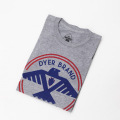 [DYER BRAND] THUNDERBIRD Premium S/S T-Shirt