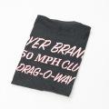 [DYER BRAND] 150 CLUB Premium S/S T-Shirt