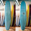 """[CHRISTENSON SURFBOARDS] DEAD SLED 9'6"""""""