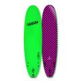 """[CATCH SURF] ODYSEA LOG - 8'0""""-Tri Fin/LIME 16"""