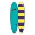 "[CATCH SURF] ODYSEA PLANK - 8'0""-Single Fin/EMERALD GREEN"