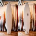 "[CHRISTENSON SURFBOARDS] NAUTILUS 9'0"""