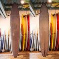"[CHRISTENSON SURFBOARDS] CHRIS CRAFT 10'6"""
