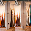 [CHRISTENSON SURFBOARDS] DAIZE 9'0""