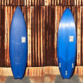 [CHRISTENSON SURFBOARDS] GERR 6'4""
