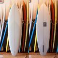 "[CHRISTENSON SURFBOARDS] SOLITUDE 6'6"""