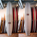 "[CHRISTENSON SURFBOARDS] BANDITO 9'5"""