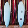 "[CHRISTENSON SURFBOARDS] C-BUCKET 7'0"""