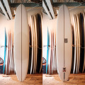 "[CHRISTENSON SURFBOARDS] BANDITO 9'4"""