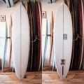 "[CHRISTENSON SURFBOARDS] C-BUCKET 7'4"""
