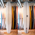 "[CHRISTENSON SURFBOARDS]  COLT 9'5"""