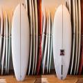 [CHRISTENSON SURFBOARDS] FLAT TRACKER 7'4