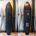 "[CHRISTENSON SURFBOARDS] FLAT TRACKER 7'6"""