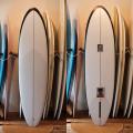 [CHRISTENSON SURFBOARDS] HUNTSMAN 6'10