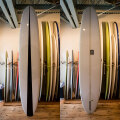 [CHRISTENSON SURFBOARDS] BANDITO 9'4