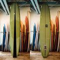 """[CHRISTENSON SURFBOARDS] BONNEVILLE 9'5"""""""