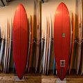 "[CHRISTENSON SURFBOARDS] C-BUCKET 8'4"""