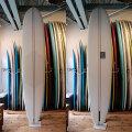 "[CHRISTENSON SURFBOARDS]  COLT 9'3"""