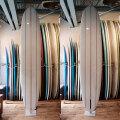 "[CHRISTENSON SURFBOARDS] CALIFORNIA PIN 9'5"""