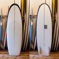 [CHRISTENSON SURFBOARDS] OCEAN RACER 5'10