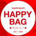 [South Swell] HAPPY BAG 10000