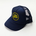 [TURN ON ME] DEAR SURFER CAP - NAVY