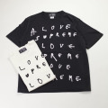 [AIDENTIFY] A LOVE SUPRIME S/S TEE