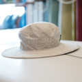 [AIDENTIFY] SURF BOONIE HATS EMBROIDERY (OFF WHITE)