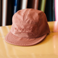 [AIDENTIFY] EMBROIDERY SURF CAP / ROSE