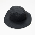 [AIDENTIFY] SURF BOONIE HATS EMBROIDERY (BLACK)