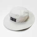 [AIDENTIFY]SURF BOONIE HATS PATCH  (OFF WHITE)