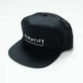 "[AIDENTIFY] Embroidery Cap ""SCRIPT"" BLACK"