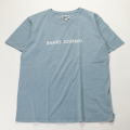 [BANKS] LABEL TEE
