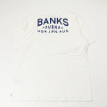 [BANKS] YESTERDAY TEE