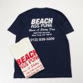 [BEACH ASS PUNK] 212 TEE